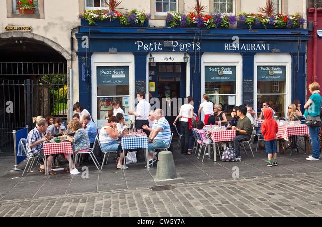 Restaurant Rue Du Nil