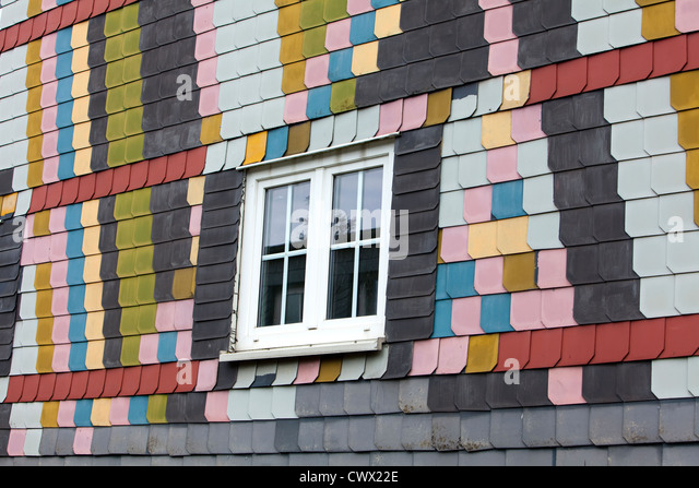 cladding stockfotos cladding bilder alamy. Black Bedroom Furniture Sets. Home Design Ideas