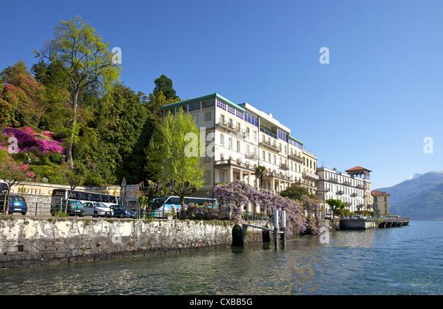Grand Hotel Cadenabbia Italien