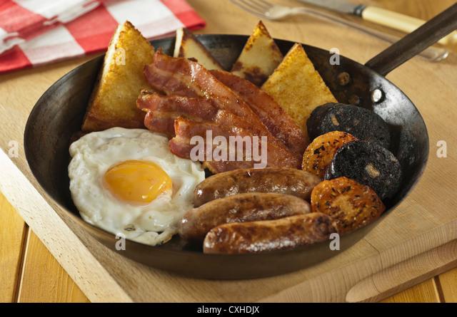 breakfast stockfotos breakfast bilder alamy. Black Bedroom Furniture Sets. Home Design Ideas