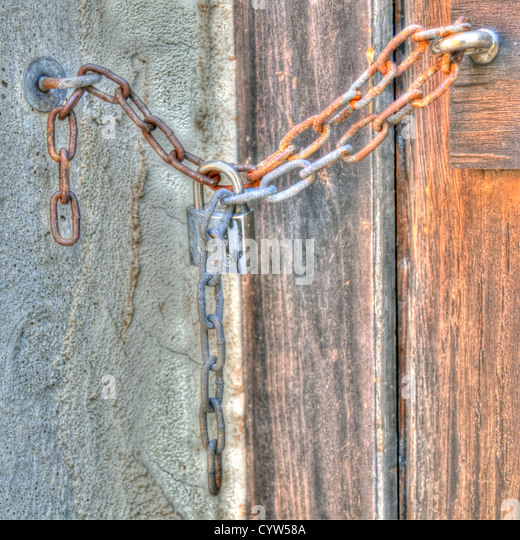 gate with latch stockfotos gate with latch bilder alamy. Black Bedroom Furniture Sets. Home Design Ideas