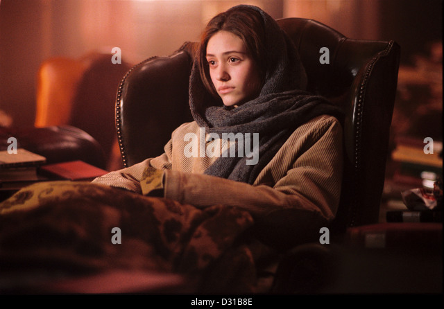The Day After Tomorrow Stockbild
