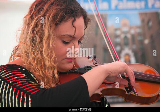 Jannina Barefield-Norpoth von Brooklyn Duo Hollands Stockbild