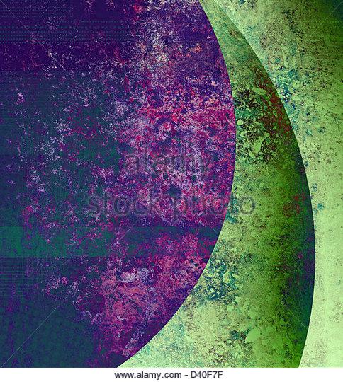 strukturierte abstrakt Stockbild