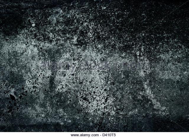 dunkle Wand Textur Hintergrund Stockbild