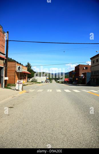 Greenwood Stockbild