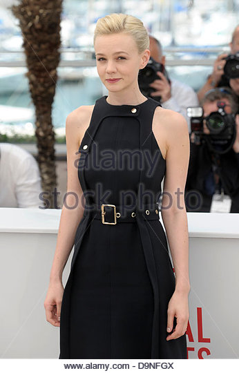 Carey Mulligan, 66° Festival di Cannes Stockbild