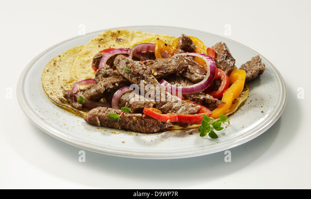 Klappe-Fleisch Stockbild