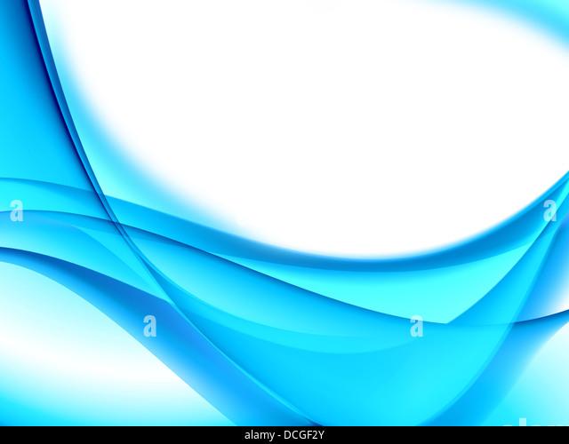 abstrakte Grafik Stockbild