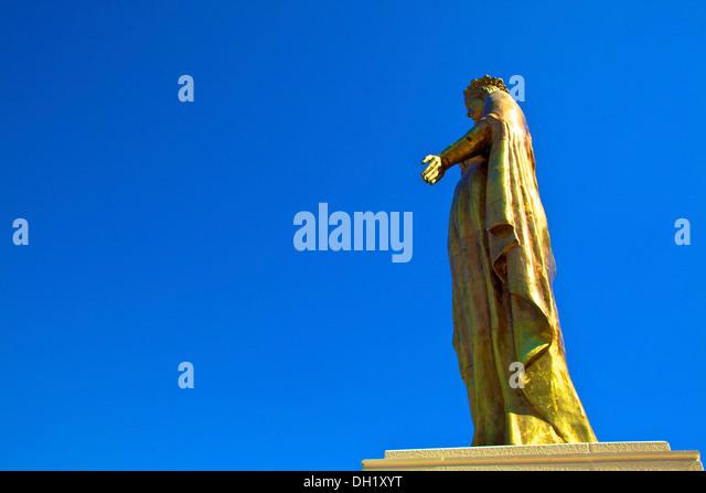 Die großartigsten Statuen und Denkmäler
