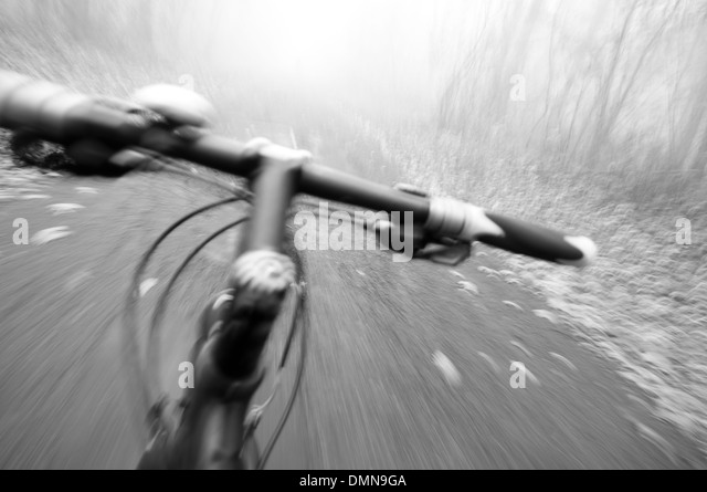 Rapid cycling Stockbild