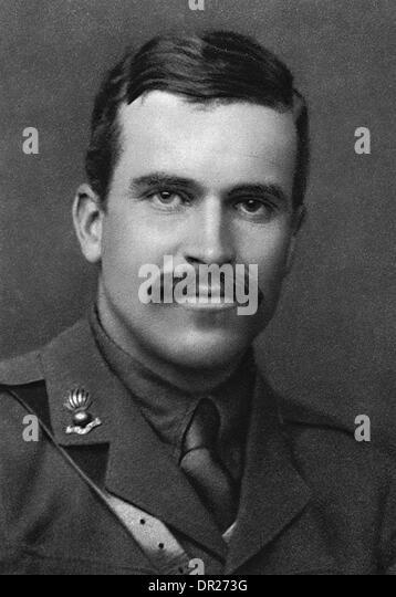 DONALD HANKEY Stockbild