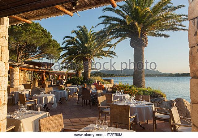 Restaurant porto vecchio stockfotos restaurant porto vecchio bilder alamy - Restaurant corse du sud ...