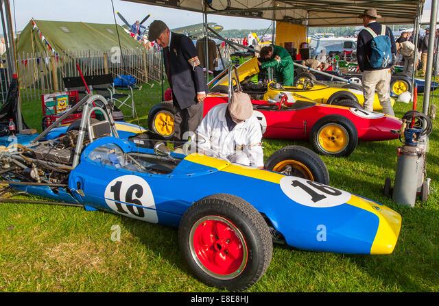 Classic Racing Cars Stockfotos Amp Classic Racing Cars