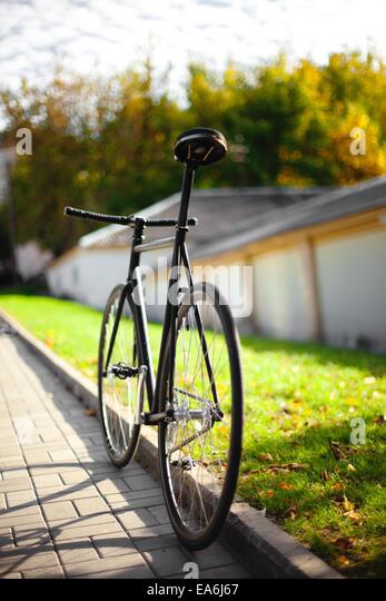 S-bike Stockbild