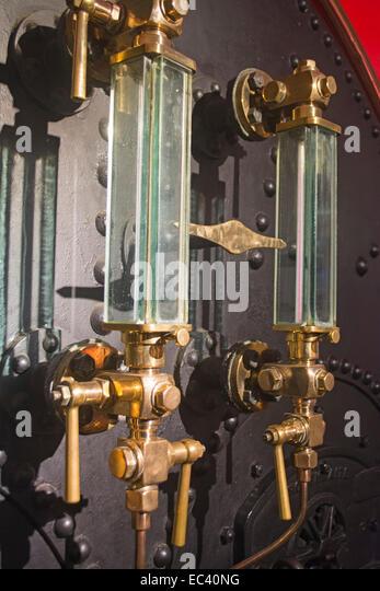steam power historical stockfotos steam power historical. Black Bedroom Furniture Sets. Home Design Ideas