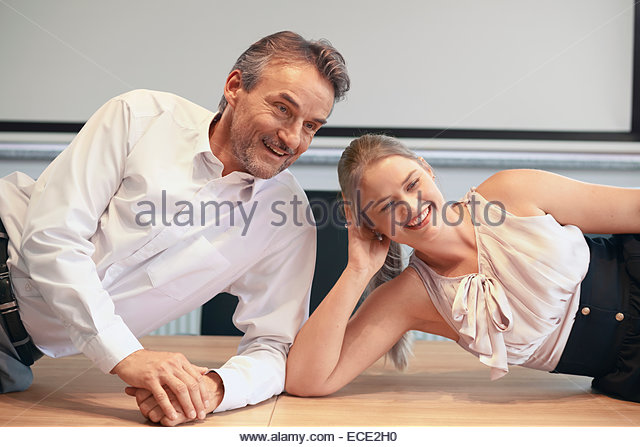 Flirten chef