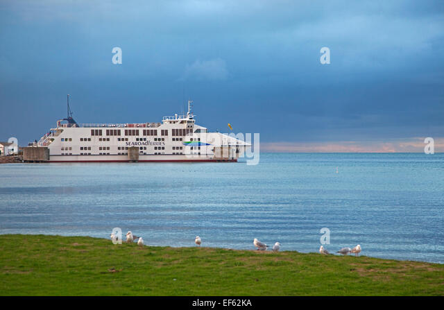 Phillip Island To Sorrento Ferry