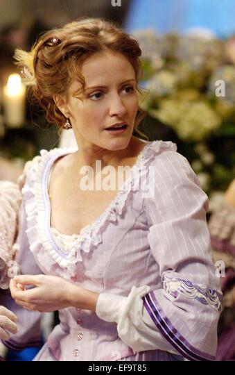 HELENE FREUDE EINE ALTE ALTMODISCHE THANKSGIVING (2008) Stockbild
