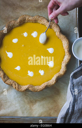 Bild mit freundlicher Genehmigung von Alanna Taylor Tobin   Die Bojon Gourmet Stockbild