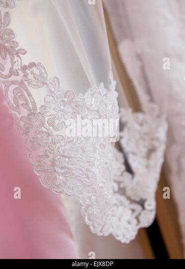 Braut-Schmuck Stockbild