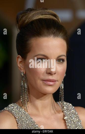 Kate Beckinsale Stockbild
