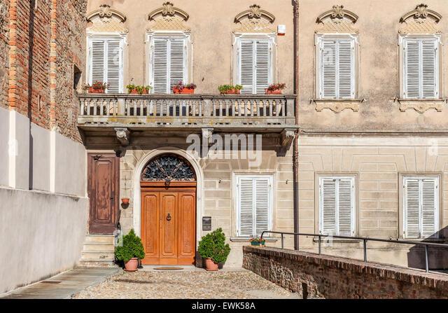 old italian balcony stockfotos old italian balcony. Black Bedroom Furniture Sets. Home Design Ideas