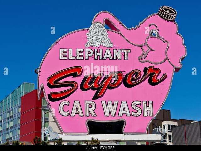 Car Wash Gunnison Colorado