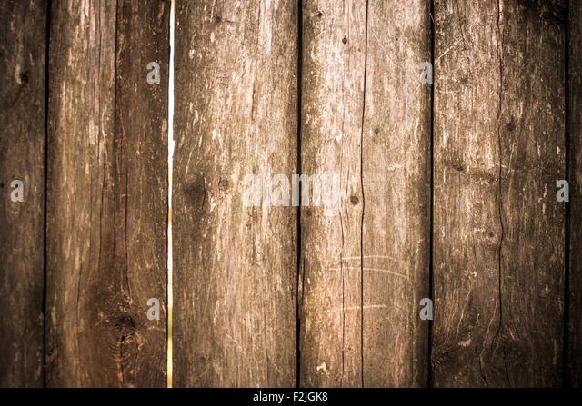 Rustikale Holzlatten Hintergrundbild Stockbild