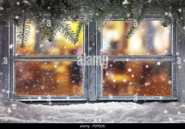 retro christmas tree nobody indoor stockfotos retro. Black Bedroom Furniture Sets. Home Design Ideas