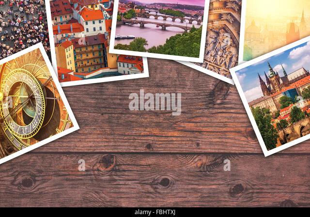landmarks collage stockfotos landmarks collage bilder alamy. Black Bedroom Furniture Sets. Home Design Ideas