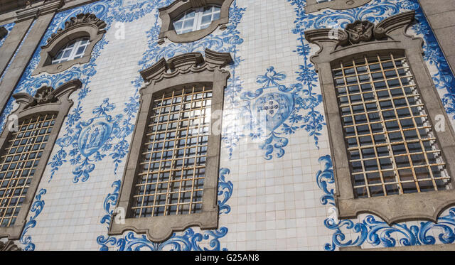 Traditional portuguese tiling stockfotos traditional for Fliesen portugal