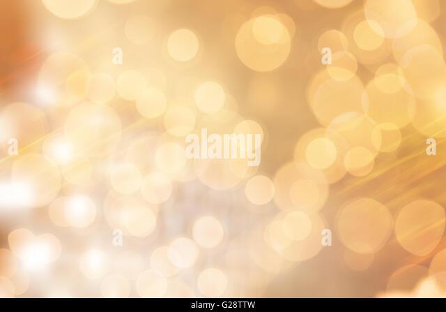 Leuchtenden Hintergrund Stockbild