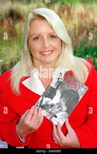 Gaynor Madgwick/Aberfan Buch Stockbild