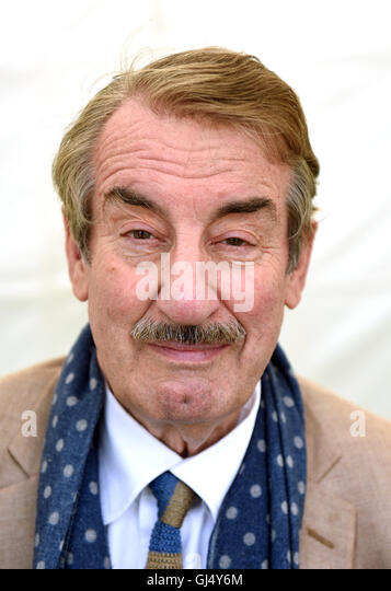 """Englische spielte Schauspieler John Challis Aubrey """"Boycie"""" Boyce in lang andauernden BBC Fernsehen-Reihe Stockbild"""