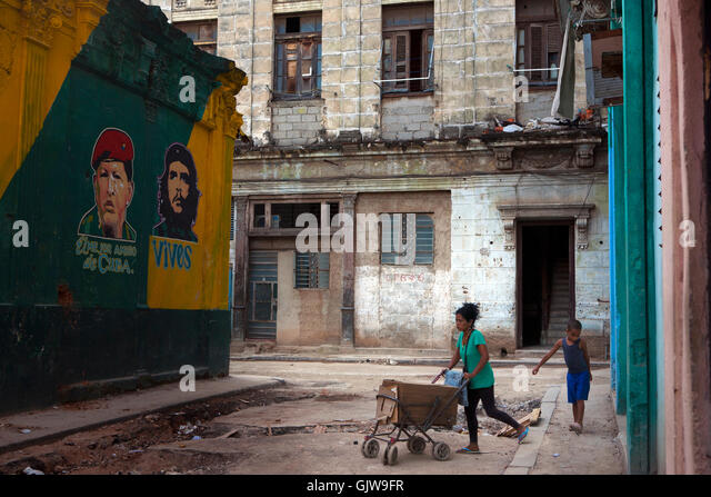 cuban baby stockfotos cuban baby bilder alamy. Black Bedroom Furniture Sets. Home Design Ideas