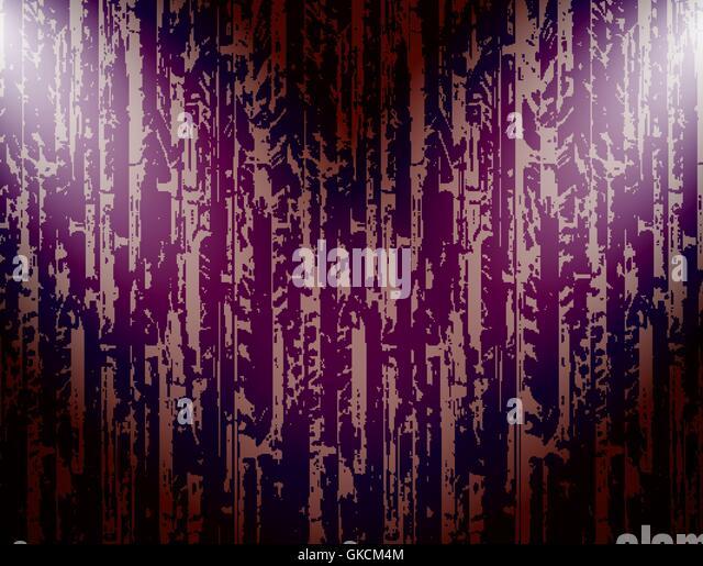 abstrakte farbige Hintergrund mit Strahlern Stockbild