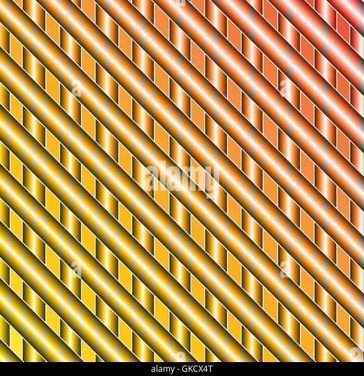 Vektor abstrakte Abbildung Spritzer Farbe leuchtenden Hintergrund Stockbild