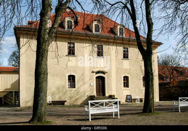 Schloss Tiefurt Cafe