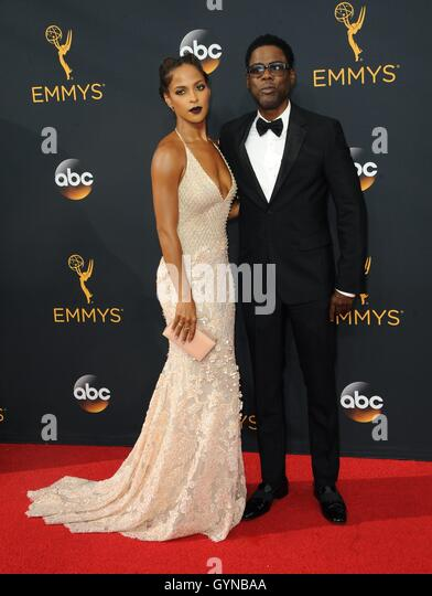 Los Angeles, CA, USA. 18. September 2016. bei der Ankunft für die 68. Annual Primetime Emmy Awards 2016 - Ankünfte Stockbild