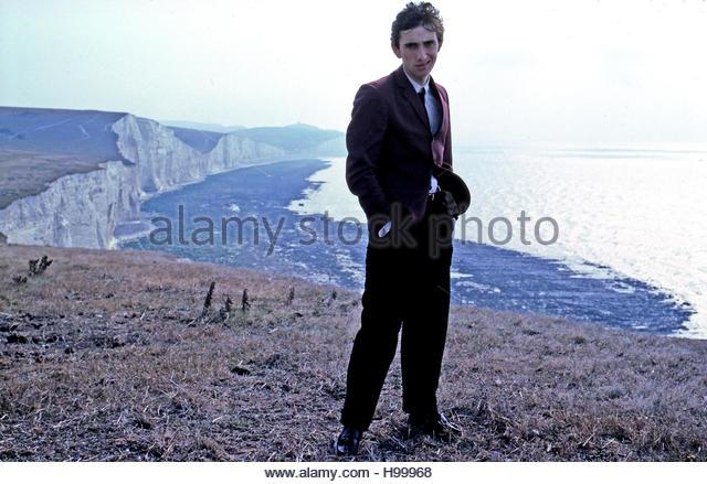 QUADROPHENIA (1979) - Phil Daniels. Nur zur redaktionellen Verwendung.  Copyright gehört Filmgesellschaft. Stockbild