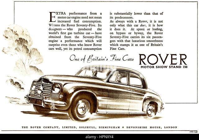 rover vintage car stockfotos rover vintage car bilder. Black Bedroom Furniture Sets. Home Design Ideas