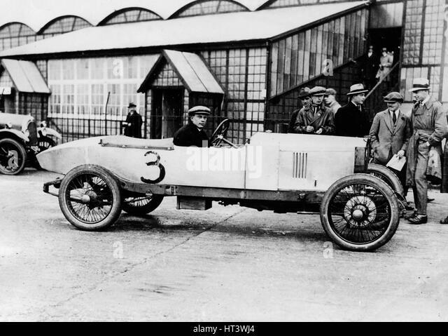 1924-Bignan sport Künstler: unbekannt. Stockbild