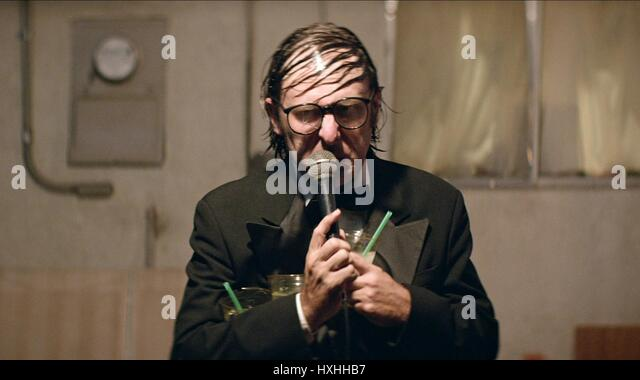 GREGG TURKINGTON ENTERTAINMENT (2015) Stockbild