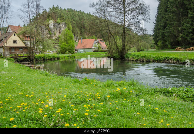 upper franconia stockfotos upper franconia bilder alamy. Black Bedroom Furniture Sets. Home Design Ideas