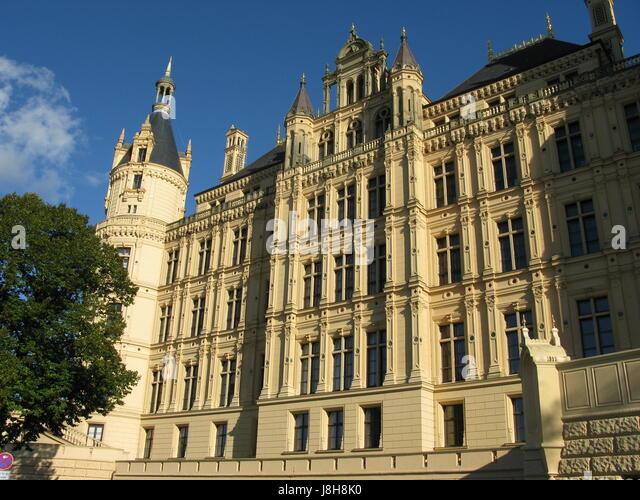 Turm, Reiseschutz, historisch, historische Gebäude und Denkmäler, Stockbild