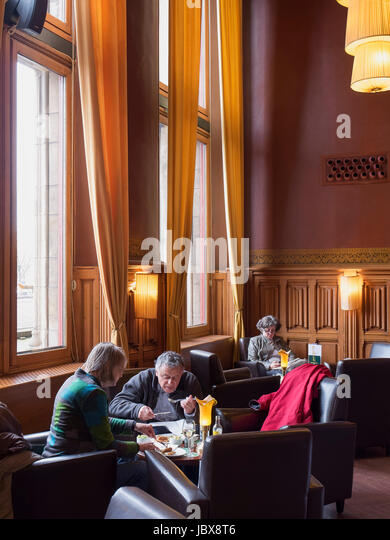 Grand Cafe Amsterdam Centraal
