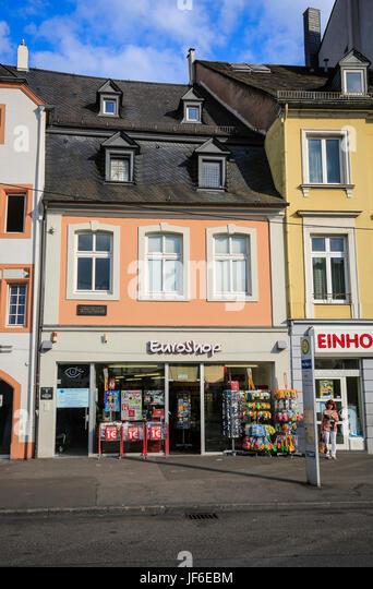 euroshop stockfotos euroshop bilder alamy. Black Bedroom Furniture Sets. Home Design Ideas