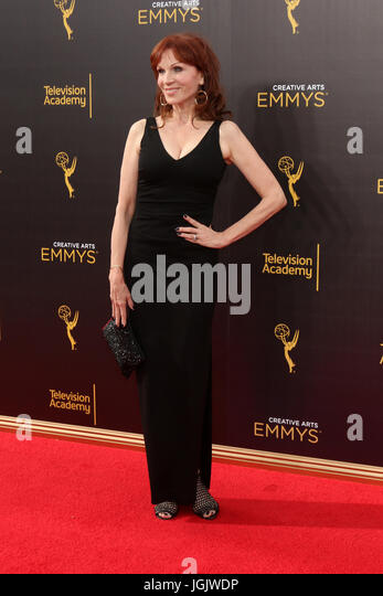 Los Angeles, CA, USA. 11. September 2016. LOS ANGELES - SEP 11: Marilu Henner bei den 2016 Primetime Creative Emmy Stockbild