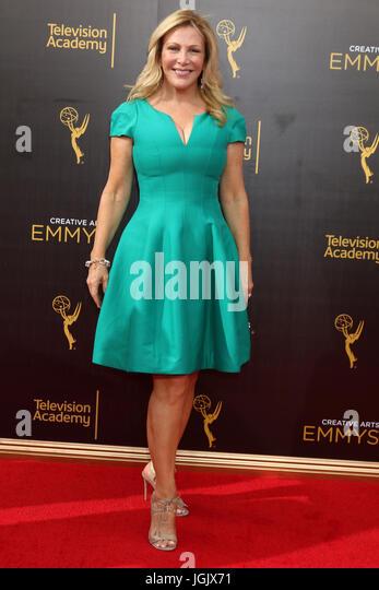 Los Angeles, CA, USA. 11. September 2016. LOS ANGELES - SEP 11: Kym Douglas bei den 2016 Primetime Creative Emmy Stockbild